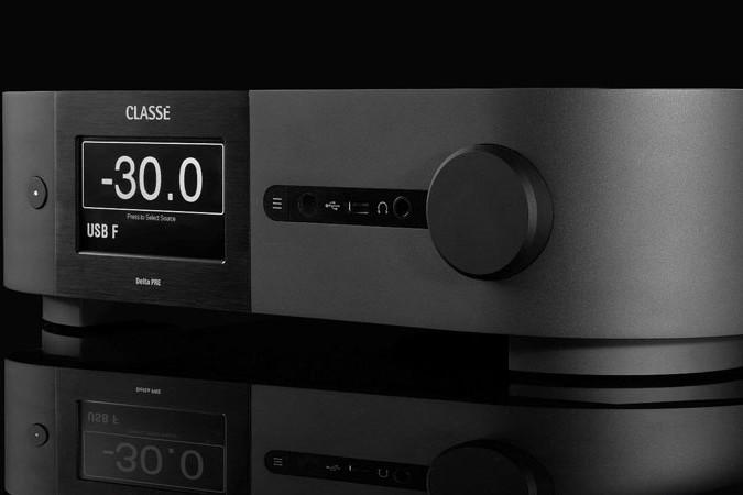 Review Classé Delta Pre en Delta Stereo: veelzijdig, krachtig en muzikaal