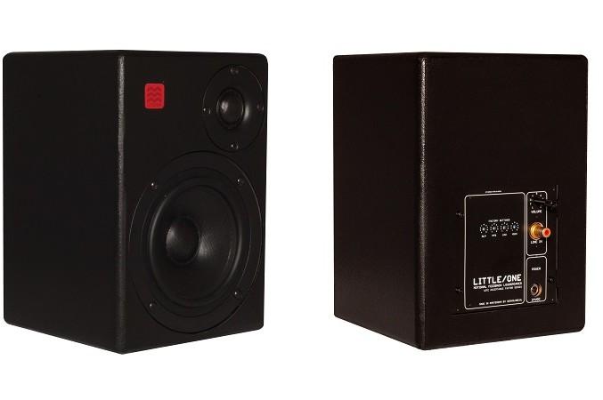 Review Servolabs Little/One Mk2: volwassen, afgewogen en volle klank uit een klein kastje