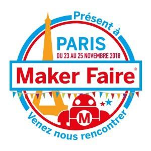 Maker Faire Paris 2018 | MagPi