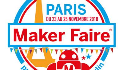 MagPi à la Maker Faire Paris 2018