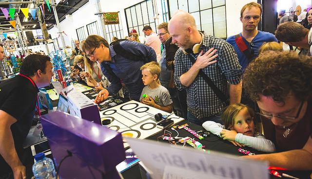 Maker Faire Eindhoven 2019