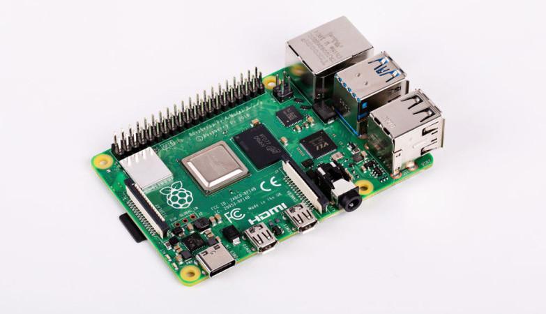 Raspberry Pi 4 heeft nu minstens 2 GB RAM