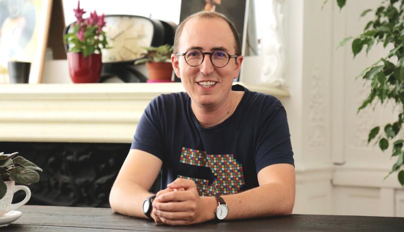 Interview met Joseph Dureau, CTO van Snips