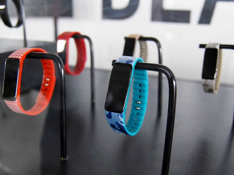 Acer kondigt drie nieuwe Leap-fitnesstrackers aan