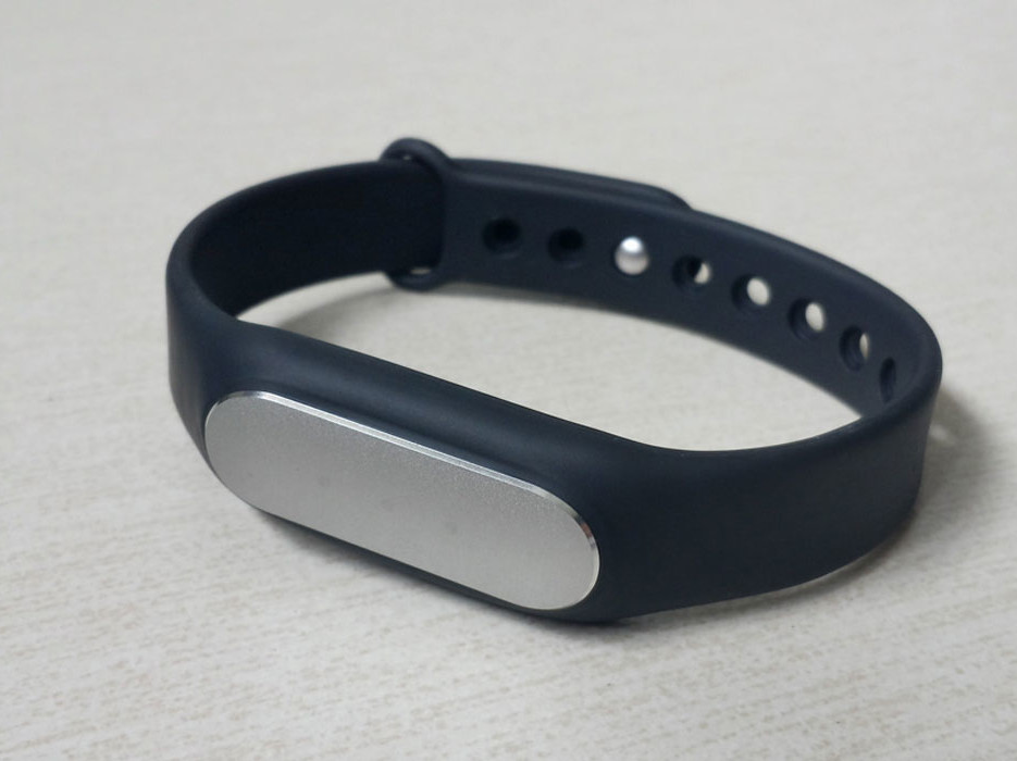 Xiaomi Mi Band krijgt Google Fit-integratie