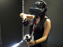 Consumentenversie HTC Vive wordt in oktober onthuld