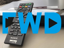 FWD Weekly update: Betaalbare Ultra HD Blu-ray-speler en alles over smart displays