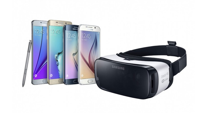 Samsung Gear VR krijgt ondersteuning voor multiplayer