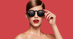 Snap werkt aan een nieuwe versie van de Spectacles
