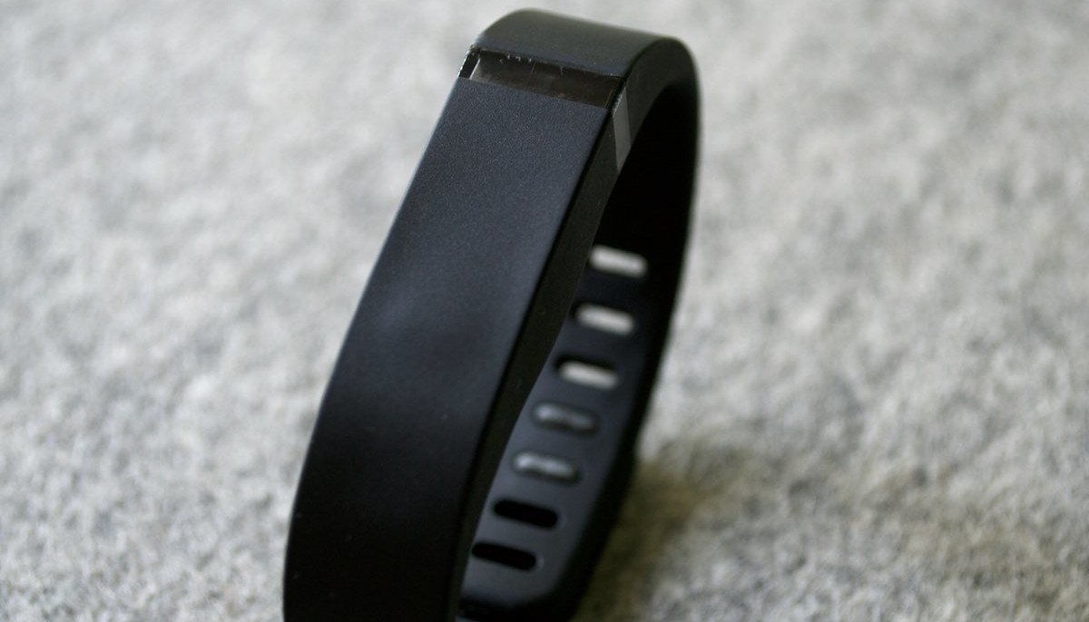 Review: Fitbit Flex