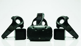Viveport Subscription is het nieuwe abonnement voor de HTC Vive