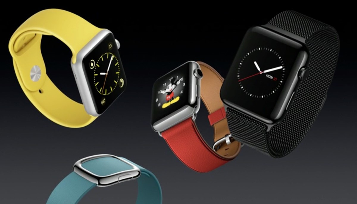 Nu te downloaden: watchOS 2.2.2 voor Apple Watch