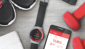 Alcatel lanceert complete reeks nieuwe wearables onder de naam Move