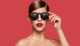 'Tweede versie Snap Spectacles ondersteunt augmented reality'