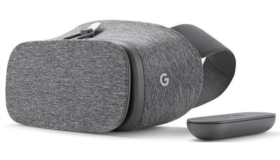 Google HTC Daydream headset