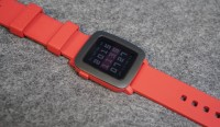 Review: Pebble Time smartwatch