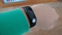 Review: TomTom Touch fitnesstracker