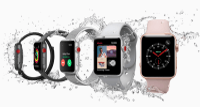 Apple Watch Series 4 krijgt groter scherm en zelfde bandjes als eerdere generaties