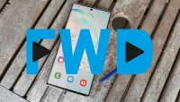 FWD Weekly update: Samsung Galaxy Note 10+ en Disney+