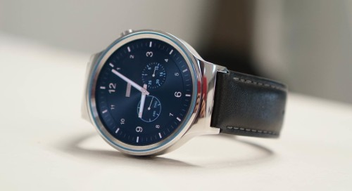 Review: Huawei Watch smartwatch