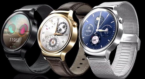 Smartwatches met Android Wear in 2015: de moeite waard?