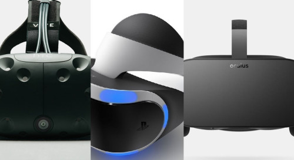 Virtual reality vergeleken: welke virtual reality-bril is geschikt voor jou?
