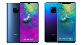Huawei Mate 20 & Mate 20 Pro: dit zijn de belangrijkste verschillen