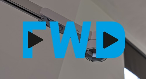 FWD Weekly update: Slimme bureaulamp en alles over WebOS 4.5