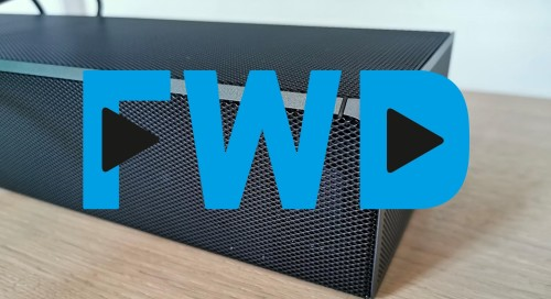 FWD Weekly update: Alles over Android 10 en een soundbar van Samsung