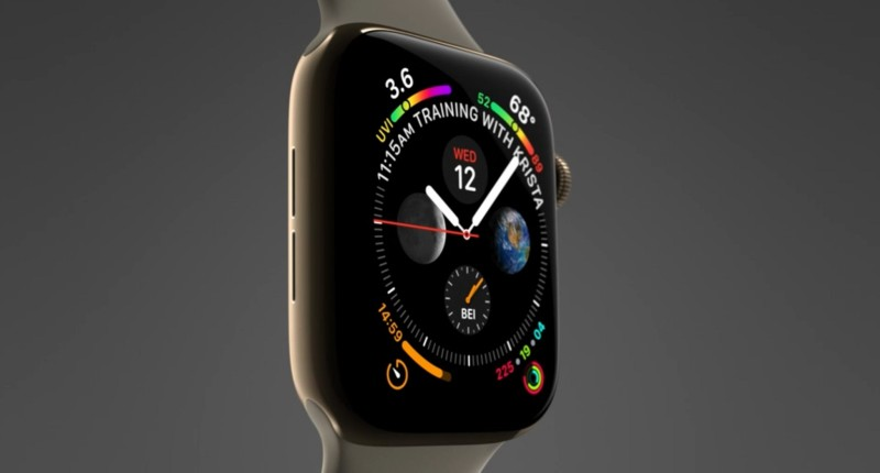 Apple lanceert watchOS 5 voor Apple Watch