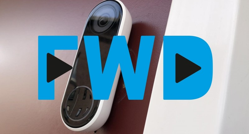 FWD Weekly update: Smarthome op IFA 2018 en een high-end blu-ray-speler