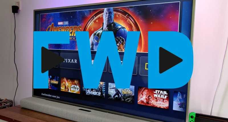 FWD Weekly update: IFA 2019 round-up en Disney+