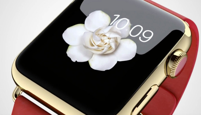Apple Watch pre-orders komen in standaard combinaties