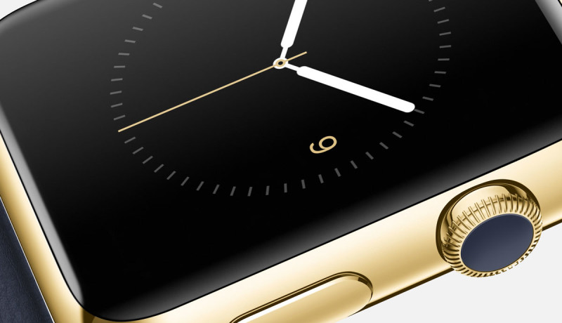 De app Power toont batterijniveau iPhone op Apple Watch
