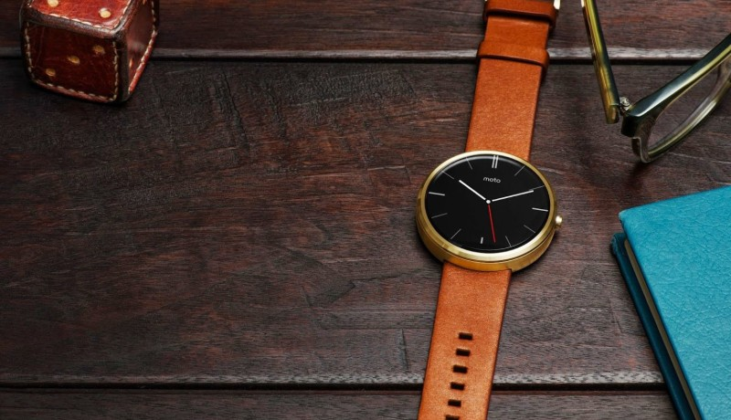 'Specificaties opvolger Moto 360 smartwatch gelekt'