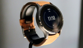 Na Pebble koopt Fitbit ook smartwatch-startup Vector