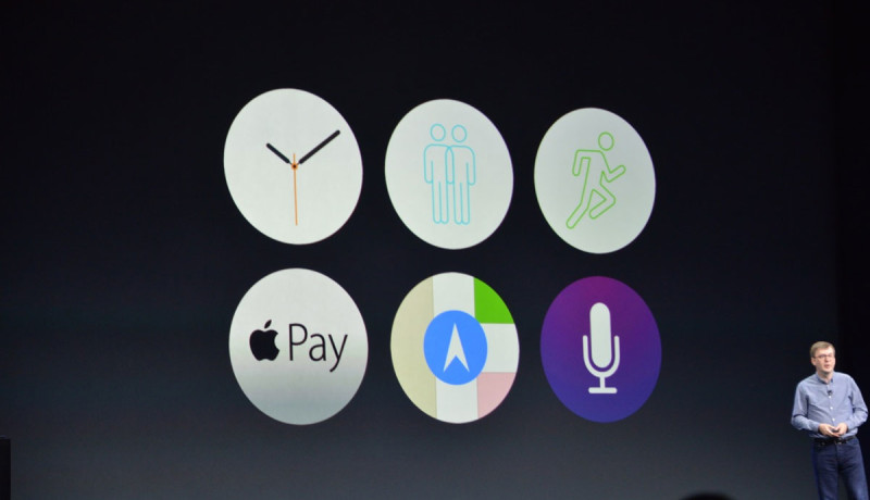 Apple Watch: native apps en nog veel meer op komst