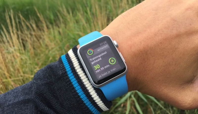 'Apple werkt aan slimme banden voor Apple Watch'