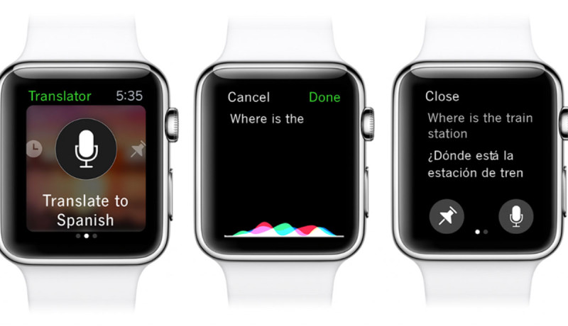 Apple WatchOS 2.2 laat meerdere Apple Watches 'paren'  met dezelfde iPhone
