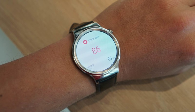 'Huawei Watch ontvangt voor het einde van de maand Android Wear 2.0'