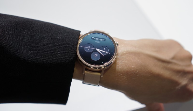 Hands-on: Eerste ervaringen met de Motorola Moto 360 (2nd Gen)