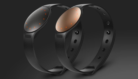 Horlogemaker Fossil koopt fitnesstrackermaker Misfit