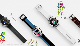 'Samsung Gear S2 Band Adapter wordt snel uitgebracht'
