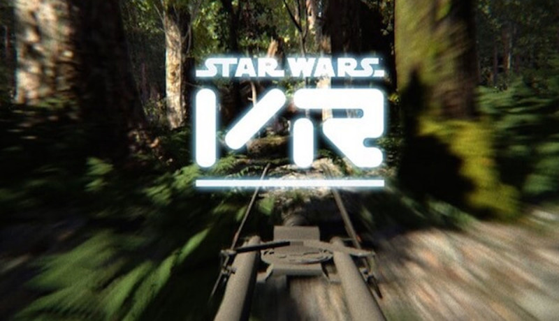 Star Wars in virtual reality komt naar Google Cardboard