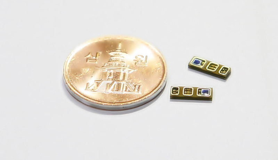 LG presenteert een kleine biometrische sensor