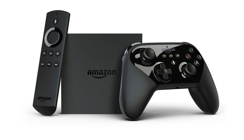 'Amazon werkt aan een virtual reality-platform'