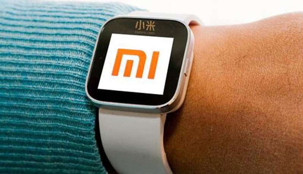 Xiaomi bevestigt aan een smartwatch te werken