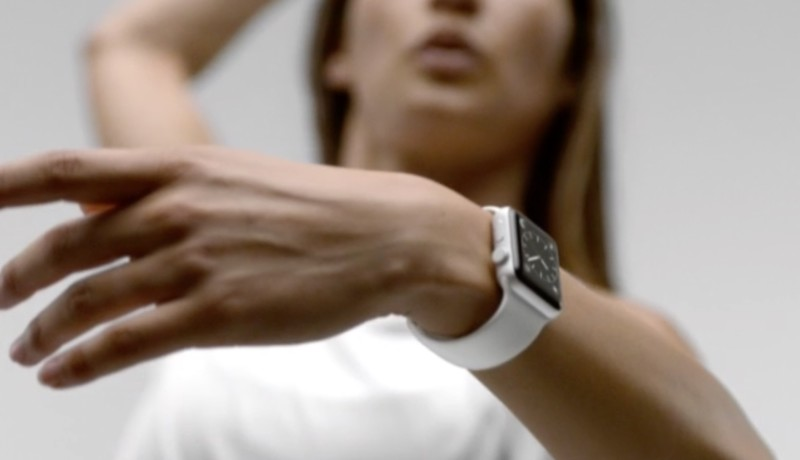 Apple onderzoekt of de Apple Watch hartproblemen kan opsporen