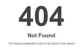 Fitbit Ionic vanaf 1 oktober te koop in Nederland