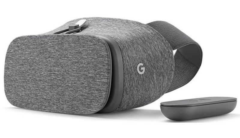 Samsung Galaxy Note 8 zal direct Google Daydream ondersteunen